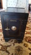 The Antique Safe Collector-Guy Zani Jr
